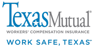 Texas Mutual Workers' Compensation Insurance. Work Safe, Texas.
